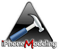 iPhoneModding